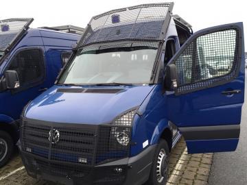 VW Crafter 50 Police Van - Auto B2B Trade